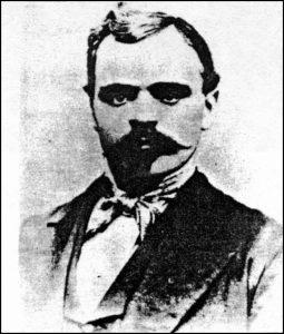 Swiss-Italian Immigrant Jerry Adams