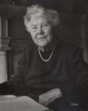 Anne T. Kent