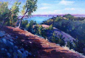 San Francisco Bay View (Matt Tasley)