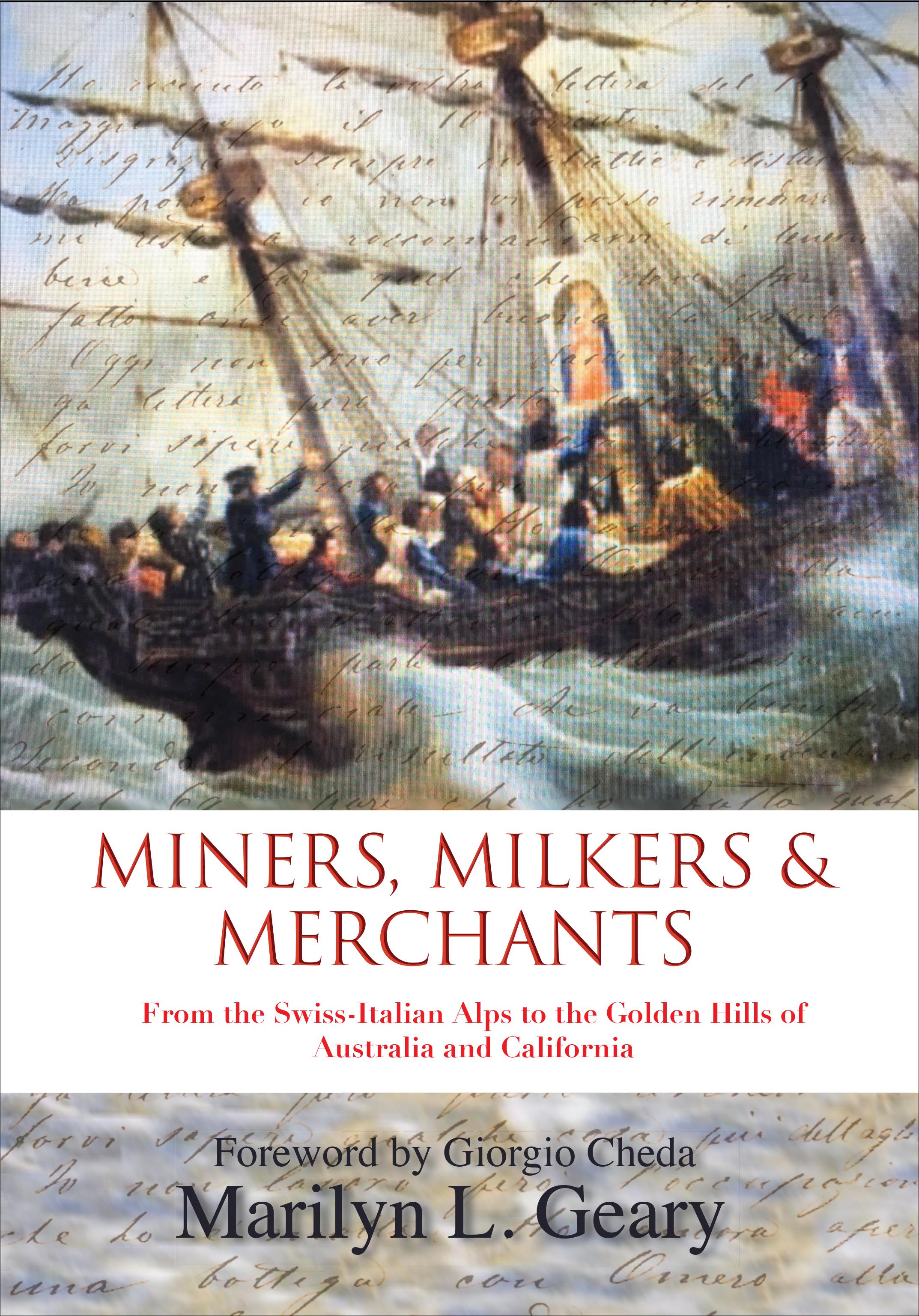 Miners, Milkers & Merchants